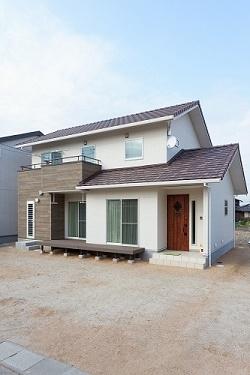 暮らしの隙間を生かす機能と工夫いっぱいの家